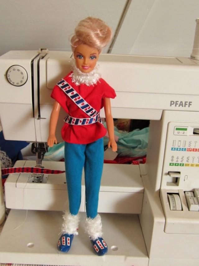 1- Fries- Miss Friesland