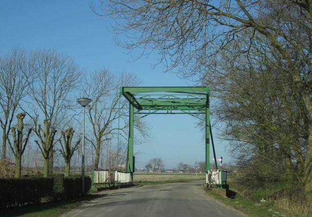 Provincie Groningen-02- Oldenzijl